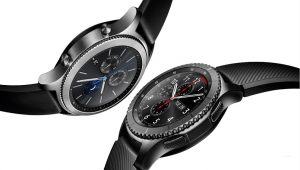 Samsung Gear S3 smartwatch launched in India 1 | Reviewz Buzz